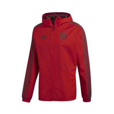 Rouge Solde Veste En Redoute La Adidas 5qnPZxY