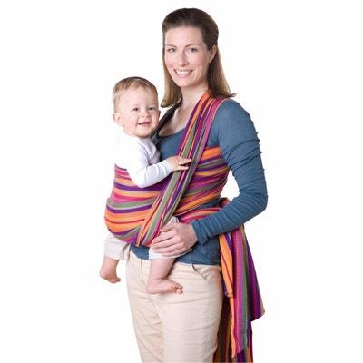 Echarpe de portage Carry sling LOLLIPOP 5.10M AMAZONAS