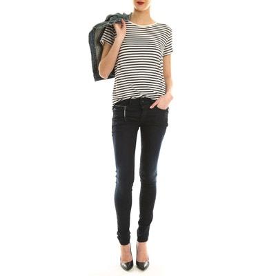 Jeans Skinny Midge G Star Bleu Surteint G STAR