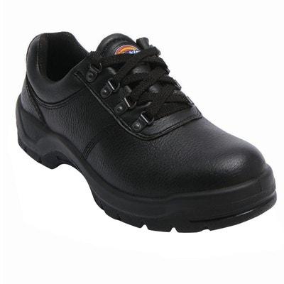 Chaussures de sécurité clifton  noir Dickies  La Redoute