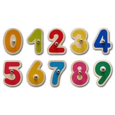 Jeu éducatif MARBOTIC Smart Numbers Jeu éducatif MARBOTIC Smart Numbers MARBOTIC