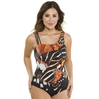 Printed Underwired Swimsuit ULLA POPKEN