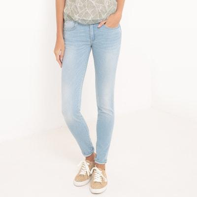 "Skinny Standard Waist Jeans Length 32"" Skinny Standard Waist Jeans Length 32"" LE TEMPS DES CERISES"