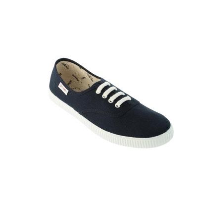 Sneakers Inglesa Lona Sneakers Inglesa Lona VICTORIA