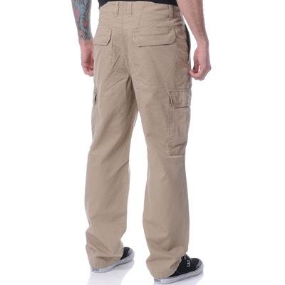 Solde Battle En La Redoute Treillis Pantalon UtdwFqWq