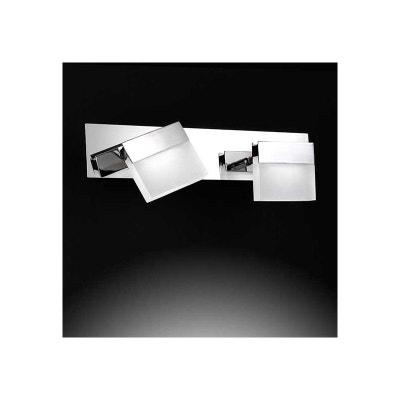 luminaire salle de bain en solde la redoute. Black Bedroom Furniture Sets. Home Design Ideas