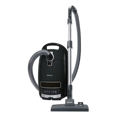 Aspirateur sac Complete C3 Pure Black Ecoline Aspirateur sac Complete C3 Pure Black Ecoline MIELE