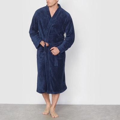 Robe de chambre maille peluche Robe de chambre maille peluche CASTALUNA FOR MEN