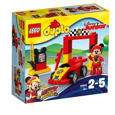 Mickys Rennwagen 10843 LEGO