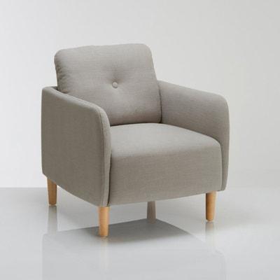 "Sessel ""Jimi"", skandinavischer Stil La Redoute Interieurs"