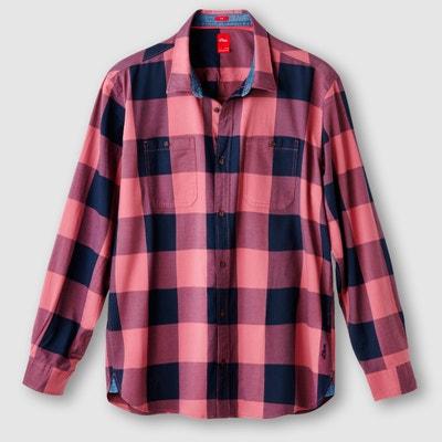 Camisa de manga larga Camisa de manga larga S OLIVER