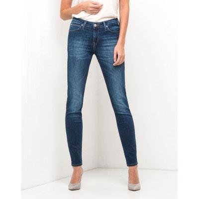 Jean skinny SCARLETT, taille normale, L31 Jean skinny SCARLETT, taille normale, L31 LEE