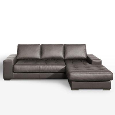 Canapé d'angle, fixe,confort excellence, coussins Canapé d'angle, fixe,confort excellence, coussins LA REDOUTE INTERIEURS