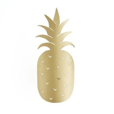 Applique ananas, ANANA La Redoute Interieurs
