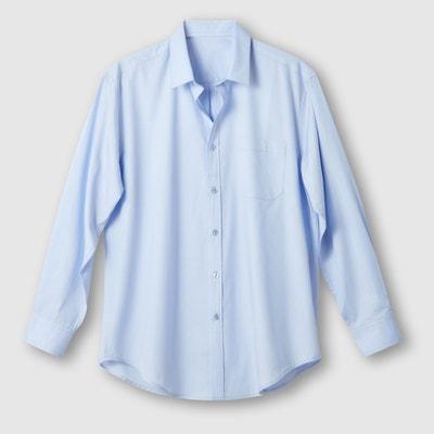 Camicia popeline maniche lunghe misura 1 Camicia popeline maniche lunghe misura 1 CASTALUNA FOR MEN