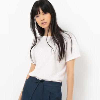 V-Back T-Shirt MADEMOISELLE R