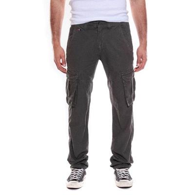 Pantalon Cargo Cedrik Pantalon Cargo Cedrik RITCHIE