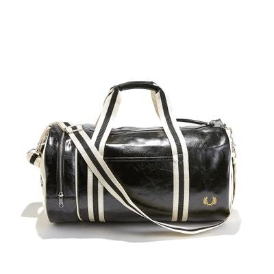 Reisetasche Classic Barrel Bag Reisetasche Classic Barrel Bag FRED PERRY