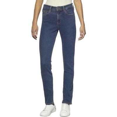 Jeans slim vita alta IZZY Jeans slim vita alta IZZY TOMMY JEANS