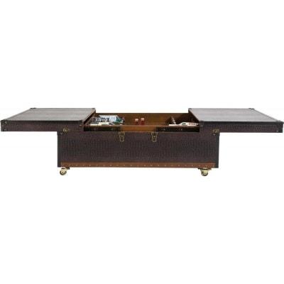 Meuble Tv Table Basse Design En Solde La Redoute