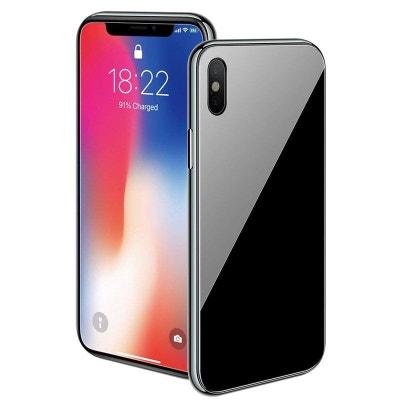 coque iphone x instax