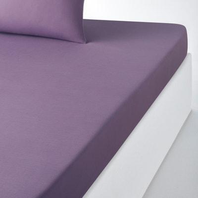 Lençol-capa em algodão, SCENARIO Lençol-capa em algodão, SCENARIO La Redoute Interieurs