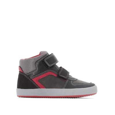 Zapatillas de caña alta J GISLI BOY B Zapatillas de caña alta J GISLI BOY B GEOX