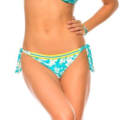 Bas de maillot de bain Culotte Nouette Tenango Sadia BANANA MOON bbdbea2718c5