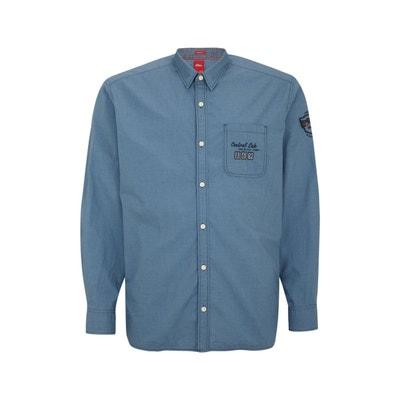 Camisa de mangas compridas Camisa de mangas compridas S OLIVER