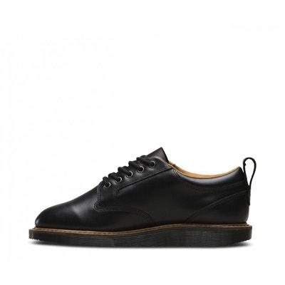 235f0e693a33d Chaussures à lacets Dr. Martens Neema Black Analine Chaussures à lacets Dr.  Martens Neema