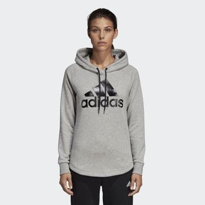 52d55d56deb81 Sweat-shirt à capuche Must Haves Badge of Sport Sweat-shirt à capuche Must.  adidas Performance