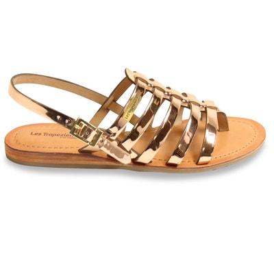 Hemir Toe Post Sandals Hemir Toe Post Sandals LES TROPEZIENNES PAR M.BELARBI