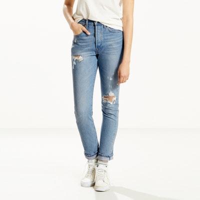 Jeans 501 SKINNY LEVI'S