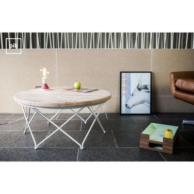meuble de salon produit interieur brut la redoute. Black Bedroom Furniture Sets. Home Design Ideas