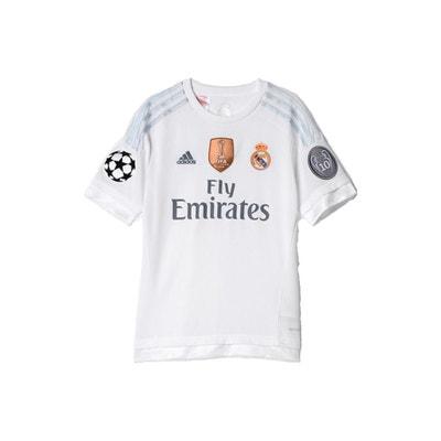 Maillot domicile Real Madrid YUWC 2015 16 AK2498 adidas fb6960f253a
