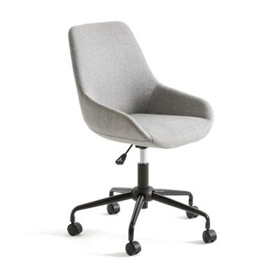 Cadeira de secretária com rodas, ASTING Cadeira de secretária com rodas, ASTING La Redoute Interieurs