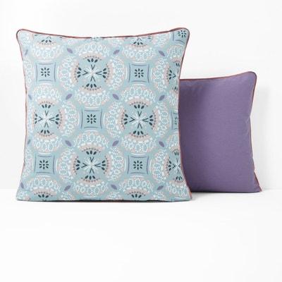 Funda de almohada 100% algodón LYNA Funda de almohada 100% algodón LYNA La Redoute Interieurs