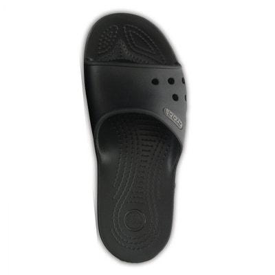 Sandales Crocband II Slide Black/Graphite e17 Sandales Crocband II Slide Black/Graphite e17 CROCS