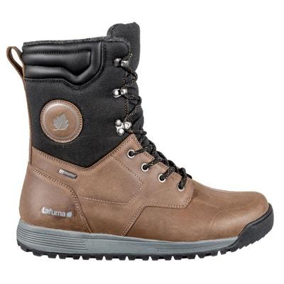 en de Redoute Chaussures randonnée Lafuma solde La chaussettes qp8w05I