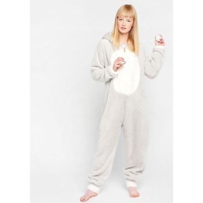 Combinaison pyjama 'Renne' Combinaison pyjama 'Renne' LOLALIZA