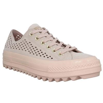 Converse Cuir La En Solde Redoute Chaussures 7ROxUwUd