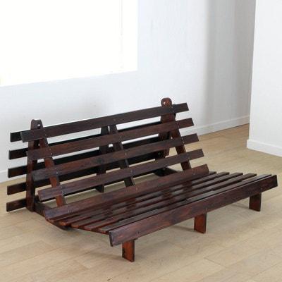 Banquette futon, 4 positions Khyo Banquette futon, 4 positions Khyo LA REDOUTE INTERIEURS