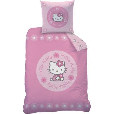 la redoute hello kitty linge de lit Linge de lit enfant Hello kitty | La Redoute la redoute hello kitty linge de lit