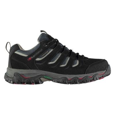 Mount chaussures basses de marche randonnée Mount chaussures basses de  marche randonnée KARRIMOR. Soldes ec978dfbacdf