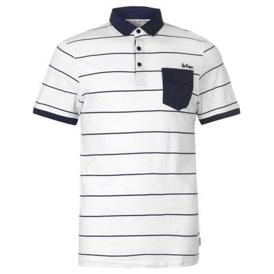 Polo t-shirt classique manche courte Polo t-shirt classique manche courte LEE COOPER