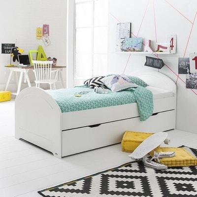 lit gigogne en solde la redoute. Black Bedroom Furniture Sets. Home Design Ideas