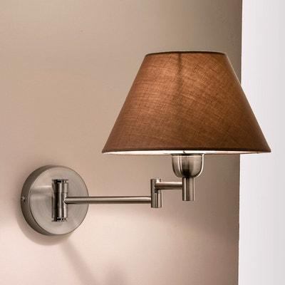 Lampada da parete articolata, NYNA La Redoute Interieurs