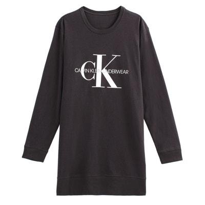 T-shirt da notte MONOGRAM T-shirt da notte MONOGRAM CALVIN KLEIN