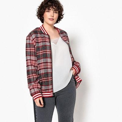 Manteau d'hiver femme grande taille pas cher