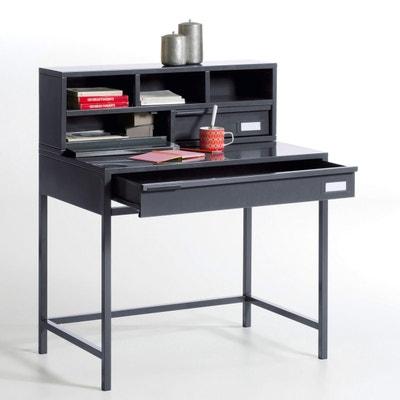 Hiba Metal Desk La Redoute Interieurs